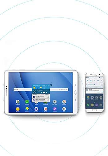 Samsung  Galaxy Tab A (10.1, 32GB, Wi-Fi) White Img 1 Zoom