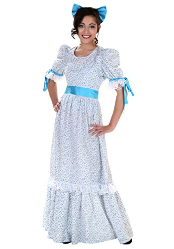 Plus Size Wendy Fancy dress costume (Pan Kostüme Plus Peter Size)