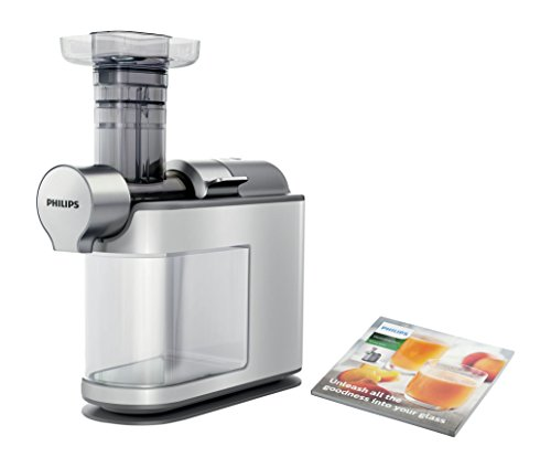 Philips HR1945/80 Slow Juicer