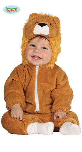 Disfraz de León Baby para bebés