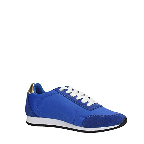 Trussardi Jeans 79S611 Sneakers Donna Blue