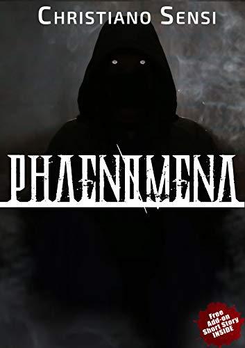 Book cover image for Phaenomena