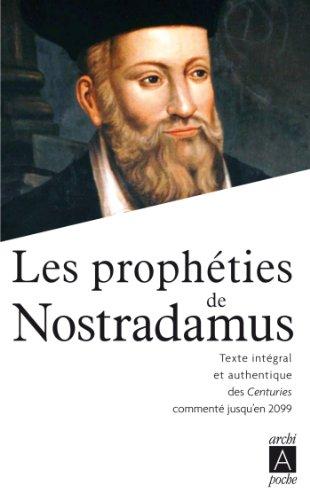 Les prophties de Nostradamus