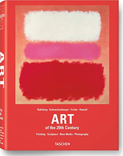 Art of the 20th Century: Painting (Taschen Art) -