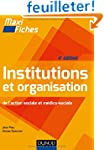 Maxi Fiches - Institutions et organis...