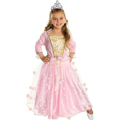Rubie's IT885276-S - Costume per Bambini Principessa