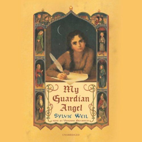 My Guardian Angel  Audiolibri