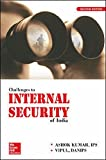 #8: Challenges to Internal Security of India