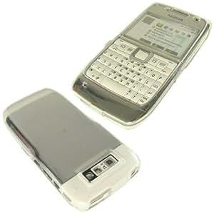 Clipless Crystal Case Handyschutz Nokia E71