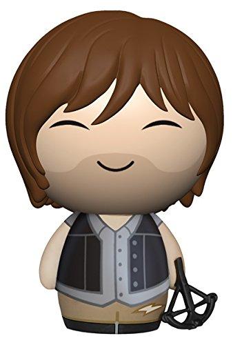 Figura Dorbz Walking Dead Daryl 8cm