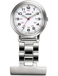 Lorus Unisex Analogue Quartz Watch – RG251CX9