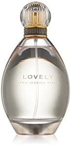 Sarah Jessica Parker Lovely Eau de Parfum for Women - 100 ml