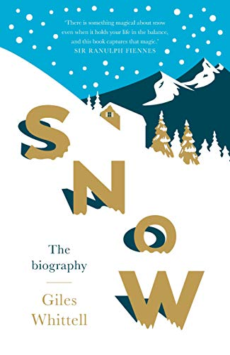 Snow: The biography (English Edition)