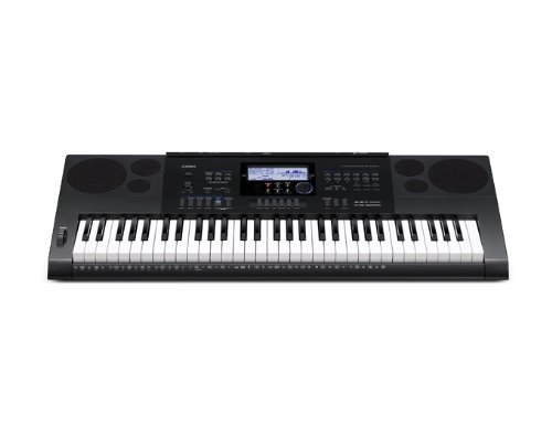 Casio-CTK-6200-Keyboard