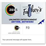 Flat 25% off at checkout||ZEE5 One Year Subscription Digital Voucher