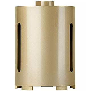 OX BD032 Spectrum Plus Gold Dry Diamond Core Drill, Multi-Colour, 32 mm