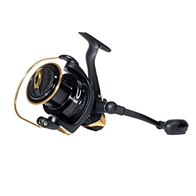 Leeda Icon 7500 Surf Reel For Sea Fishing from Leeda