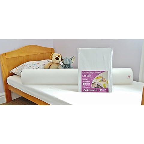 Il piccolo letto Joey–Confezione da 100% Britannico letto