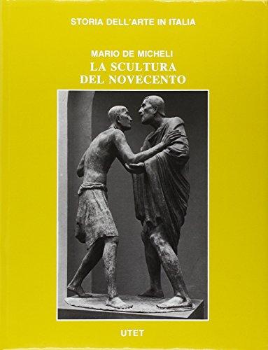 La scultura del Novecento