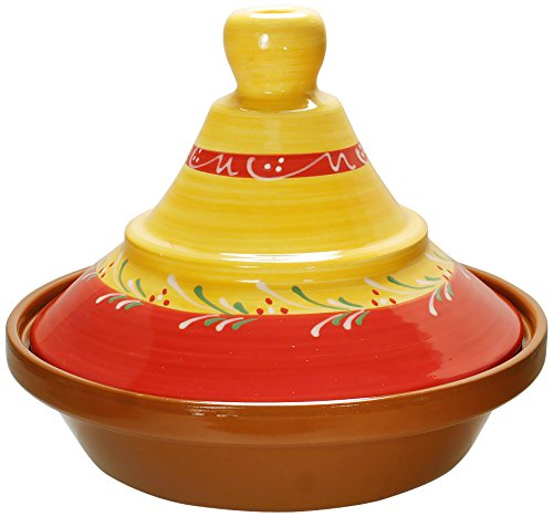 Reston-Lloyd-91906-2-Quart-Terra-Cotta-Tagine-Large-by-Reston-Lloyd