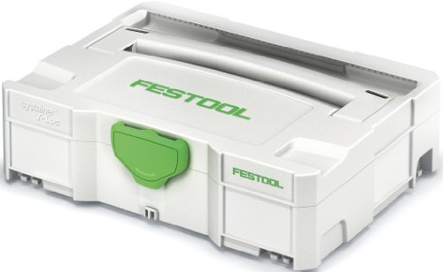 Preisvergleich Produktbild Festool 497563 Systainer SYS 1 T-LOC