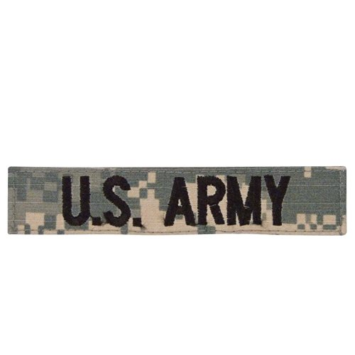 Rothco US Army Branch Tape, ACU Digital Camo -