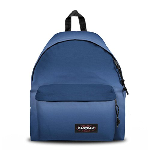 Eastpak Padded Pak'R Sac Scolaire, 42 cm, Fade Navy