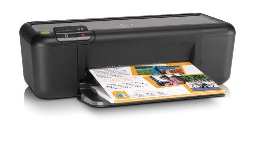 HP Deskjet D2660 Tintenstrahldrucker (Drucker Portable)