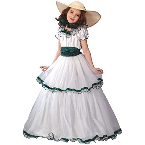 Southern Belle Costume - Large by Morris