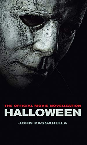 Halloween: The Official Movie Novelization (English Edition)