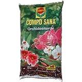 Compo Sana–orquídea Tierra, 5L.