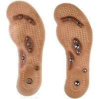 Qiyun Fußpflegematte Massager Shoe Pads, Fußpflege M 40-45 preisvergleich bei billige-tabletten.eu