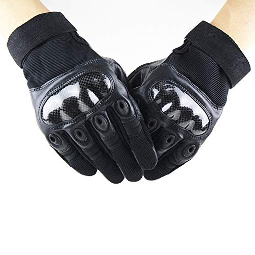 LKXL Guanti New Outdoor Full Finger Gloves Outdoor Riding Motorcycle Climbing Protection Non-Slip Gloves Wholes