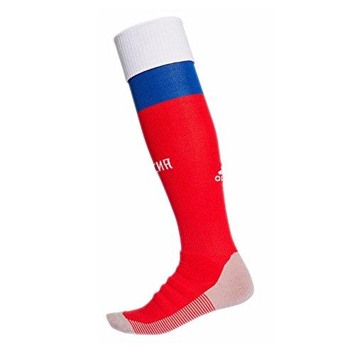 Adidas Russland Trikot, Herren M rot (azupot)