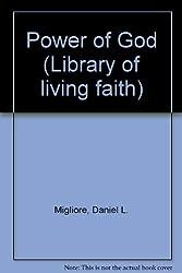 Power of God (Library of living faith)