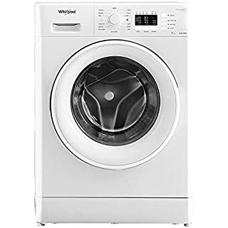 WHIRLPOOL 7KG FULLY AUTOMATIC FRONT LOAD WASHING MACHINE