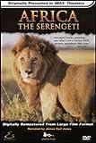 Africa - The Serengeti IMAX -