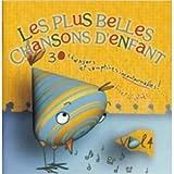 Vol. 4 LES PLUS BELLES CHANSONS D ENFANTS
