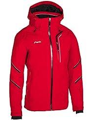 Phenix Lightning – Chaqueta de esquí para hombre, invierno, hombre, color rojo, tamaño 56