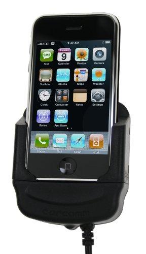 Carcomm CMIC-103 Aktiv KFZ-Halter für Apple iPhone/3G/3GS/iPod Touch 2G Ipod-phone 3g