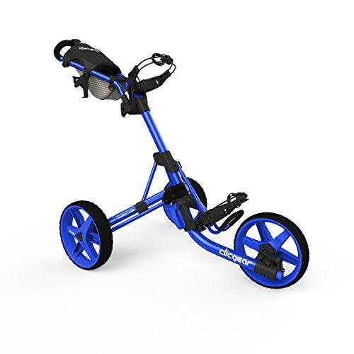 Clicgear - Carrito de Golf (Modelo 3.5+).