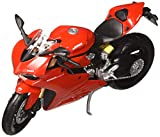Ducati Motorcycles Review and Comparison