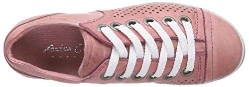 Andrea Conti 0341502, Baskets Basses femme Orange - Orange (koralle 084)