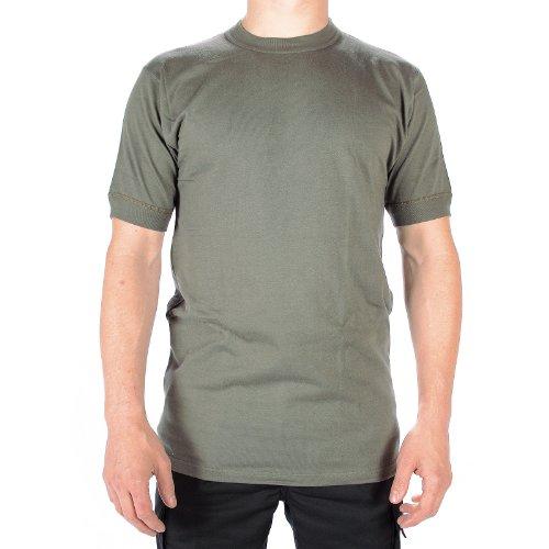 Original Bundeswehr Unterhemd, Größe:7 (XL)