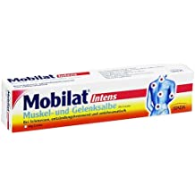 Mobilat® Muskel- und Gelenksalbe