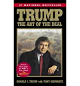 [(Trump: The Art of the Deal)] [by: Donald J. Trump]