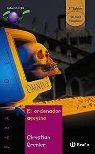 El ordenador asesino par Christian Grenier