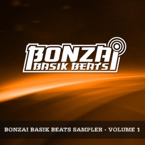 Bonzai Basik Beats Sampler - Volume 1