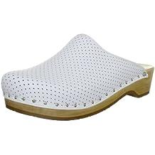 Berkemann Standard-Toeffler Unisex-Erwachsene Clogs