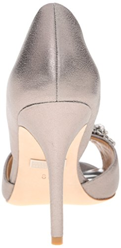 Badgley Mischka Giana II Satin Talons PWTM